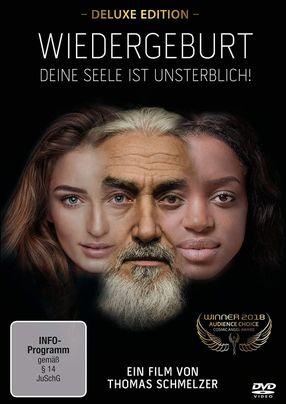 Poster: Wiedergeburt - Deine Seele ist unsterblich!