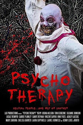 Poster: Psycho-Therapy