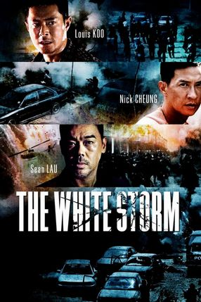 Poster: The White Storm