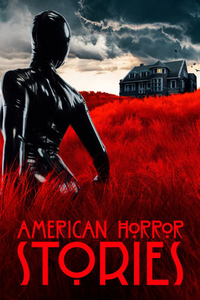 Poster: American Horror Stories