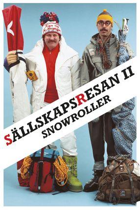 Poster: Charter Trip 2 - Snowroller