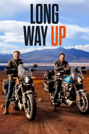 Poster: Long Way Up