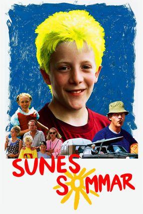 Poster: Cooler Sommer