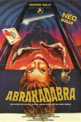 Poster: Abrakadabra