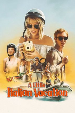 Poster: A Little Italian Vacation