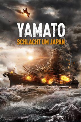 Poster: Yamato - Schlacht um Japan
