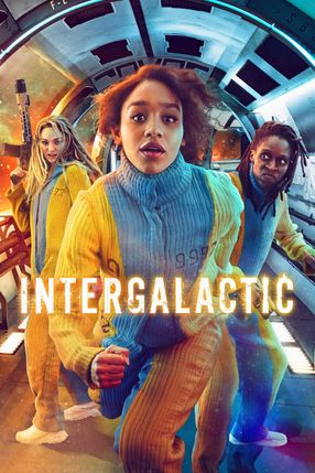 Poster: Intergalactic