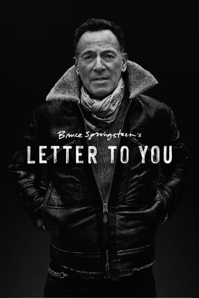 Poster: Letter to you