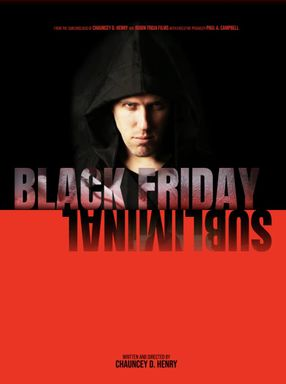 Poster: Black Friday Subliminal