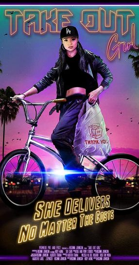 Poster: Take Out Girl