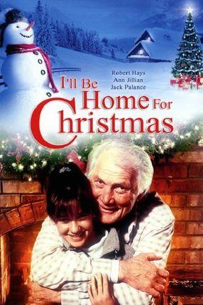 Poster: Heimkehr der Liebe - Das Weihnachtswunder von St. Nicholas