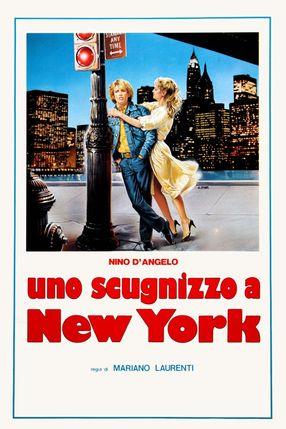 Poster: Neapolitan Boy in New York