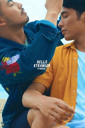Poster: Hello, Stranger: The Movie