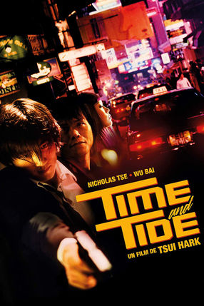 Poster: Time and Tide
