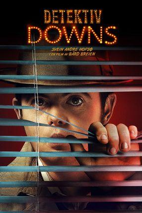 Poster: Detektiv Downs