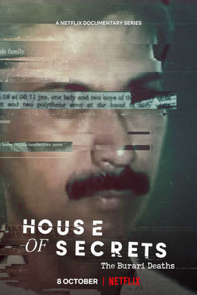 Poster: House of Secrets: The Burari Deaths