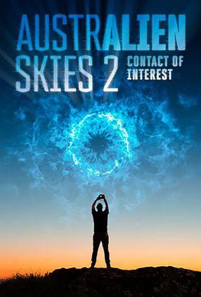 Poster: Australien Skies 2: Contact Of Interest