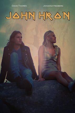 Poster: John Hron
