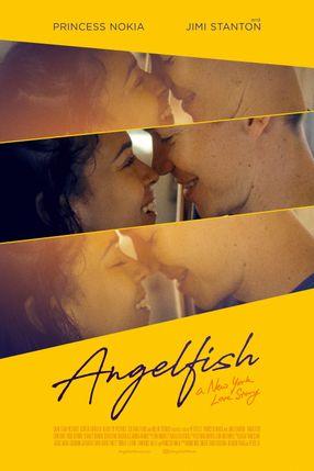 Poster: Angelfish