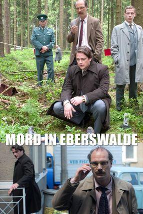 Poster: Mord in Eberswalde