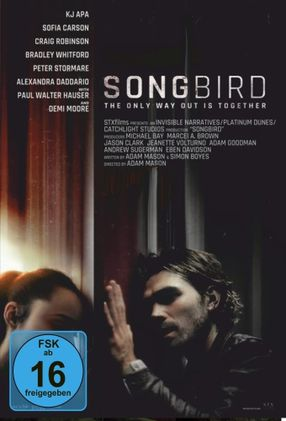 Poster: Songbird