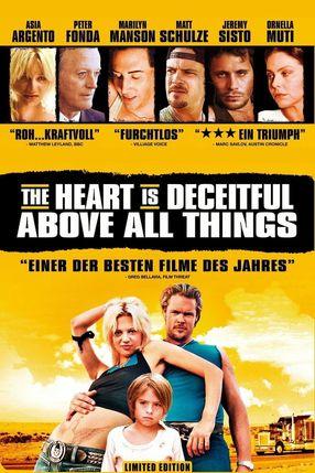 Poster: Das Herz ist eine hinterlistige Person