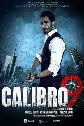 Poster: Calibro 9
