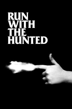 Poster: Run with the Hunted