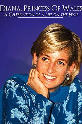 Poster: Diana Princess of Wales: a Celebration of a Life