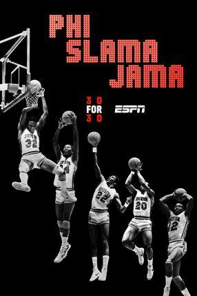 Poster: Phi Slama Jama