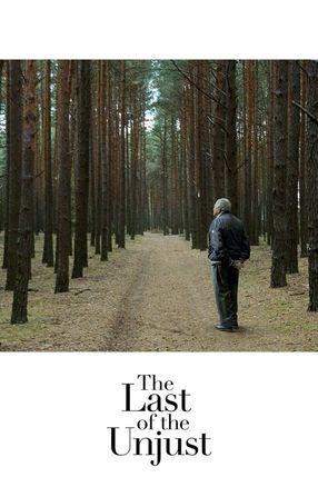 Poster: Der Letzte der Ungerechten