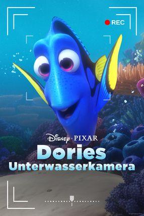 Poster: Doris Unterwasserkamera