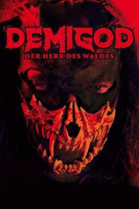 Poster: Demigod