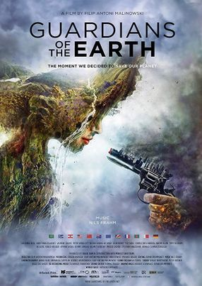 Poster: Guardians of the Earth