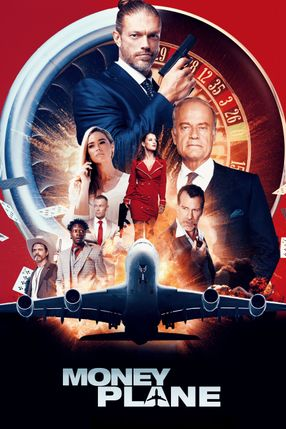 Poster: Money Plane