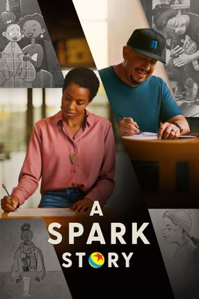 Poster: A Spark Story