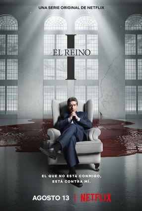 Poster: El Reino - Dein Reich komme