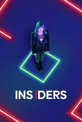 Poster: Insiders