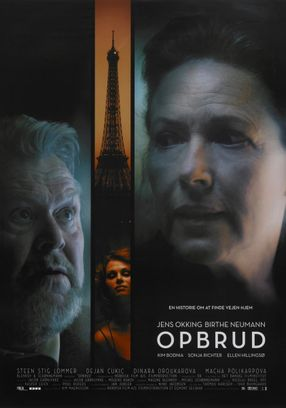 Poster: Opbrud