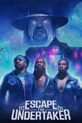 Poster: Escape The Undertaker