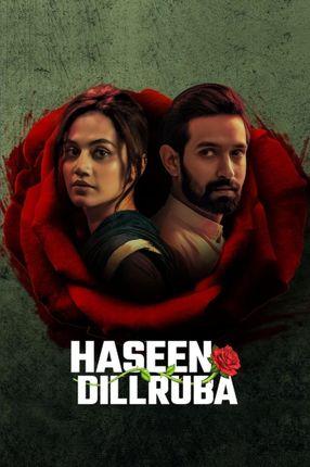 Poster: Haseen Dillruba