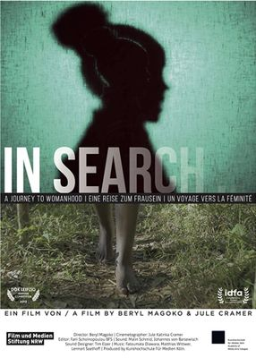 Poster: In Search...