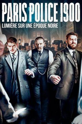 Poster: Paris Police 1900
