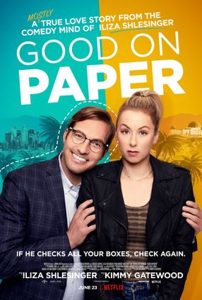 Poster: Good on Paper