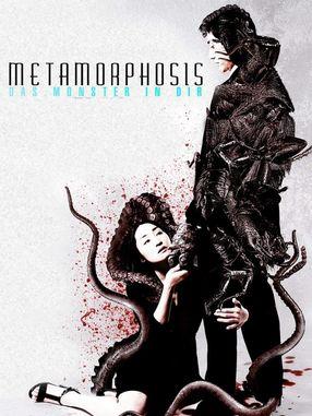 Poster: Metamorphosis - Das Monster in dir