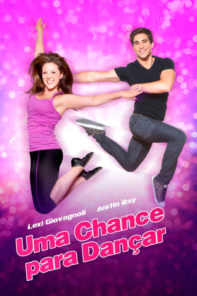 Poster: 1 Chance 2 Dance