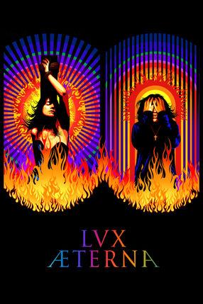 Poster: Lux Æterna