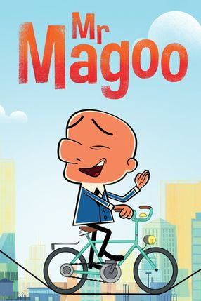 Poster: Mr. Magoo