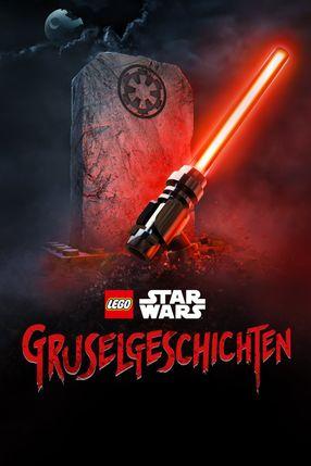 Poster: LEGO Star Wars Gruselgeschichten