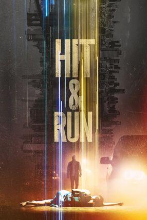 Poster: Hit & Run